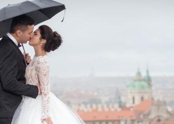 5 секретов осенней свадьбы