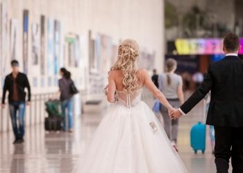 Гражданский брак — свадьба за пределами Израиля