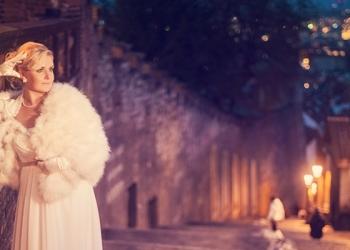 10 причин, почему вам понравится свадьба зимой