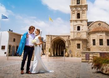 7 причин, почему стоит выбрать свадьбу за границей