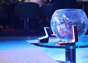 Главный приз «СВАДЬБА-КРУИЗ» нашел счастливую владелицу
