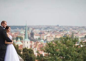 3 места в Праге, где можно загадать желание
