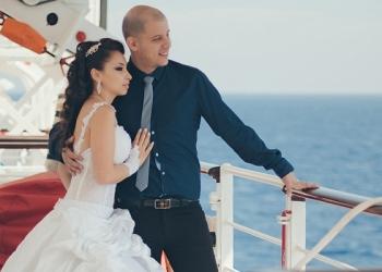 «Свадьба - Круиз 2014» — славная традиция продолжается!