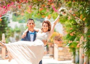 Гражданский брак в Израиле