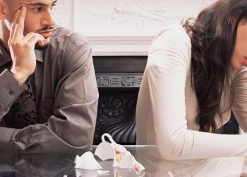 Развод с иностранцем — скупой платит дважды!