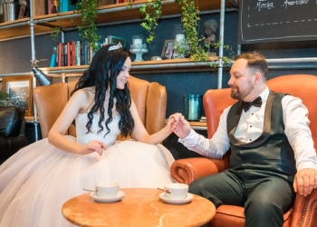 Где поесть в Ларнаке после свадьбы
